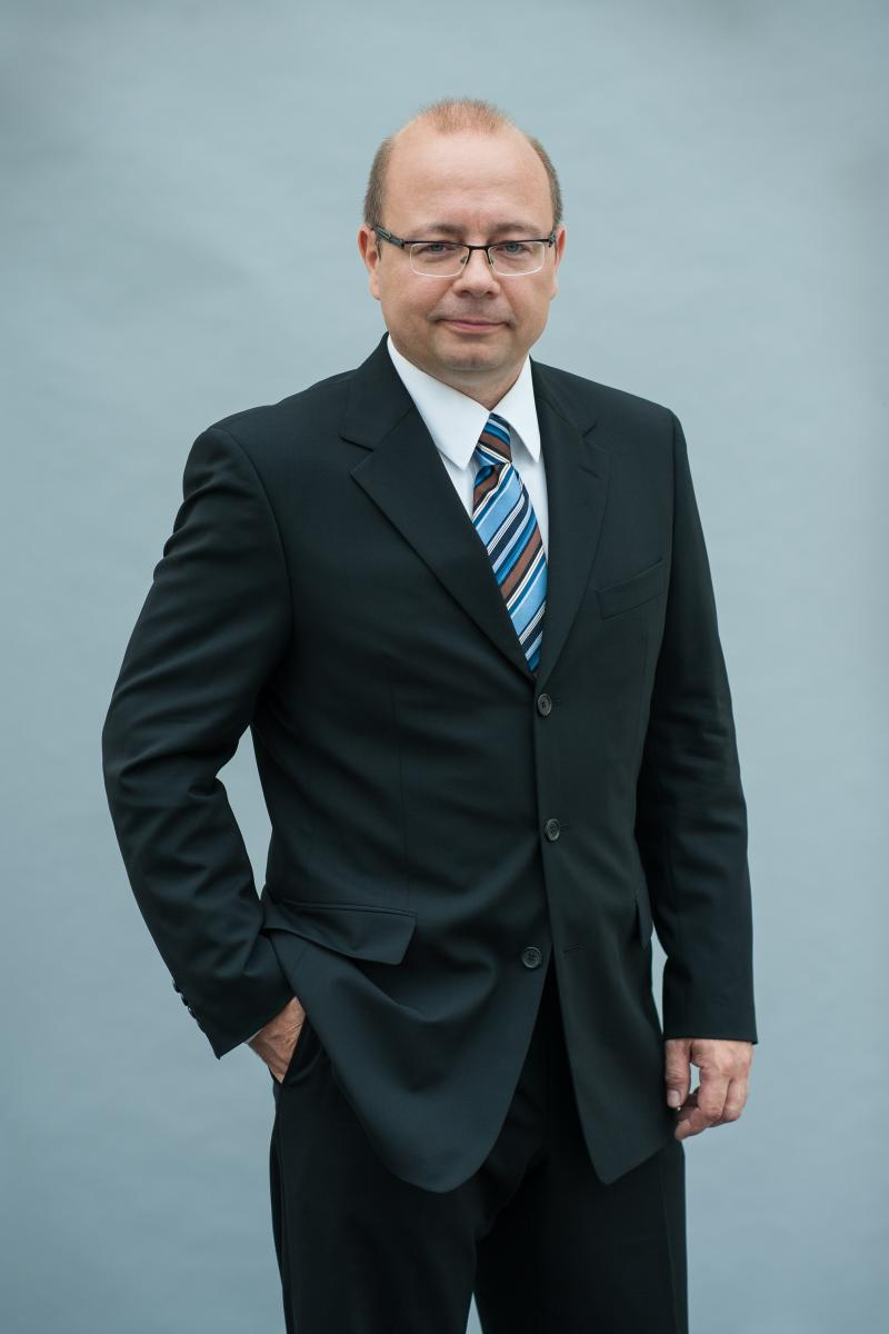 Josef Chomyn, Member of the Council of the Czech Telecommunication Office