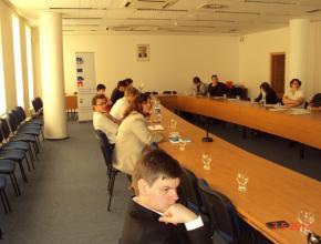 Třetí workshop na téma metodika výpočtu čistých nákladů poskytovatele univerzální služby, 3. 5. 2012, Praha
