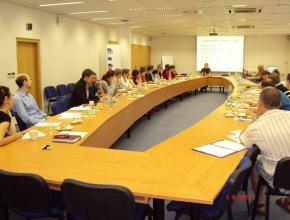 Realizace 1. a 3. dne kurzu Správní řád v aplikační praxi a správní trestání, 27. 8. 2015 a 1. 9. 2015, Praha